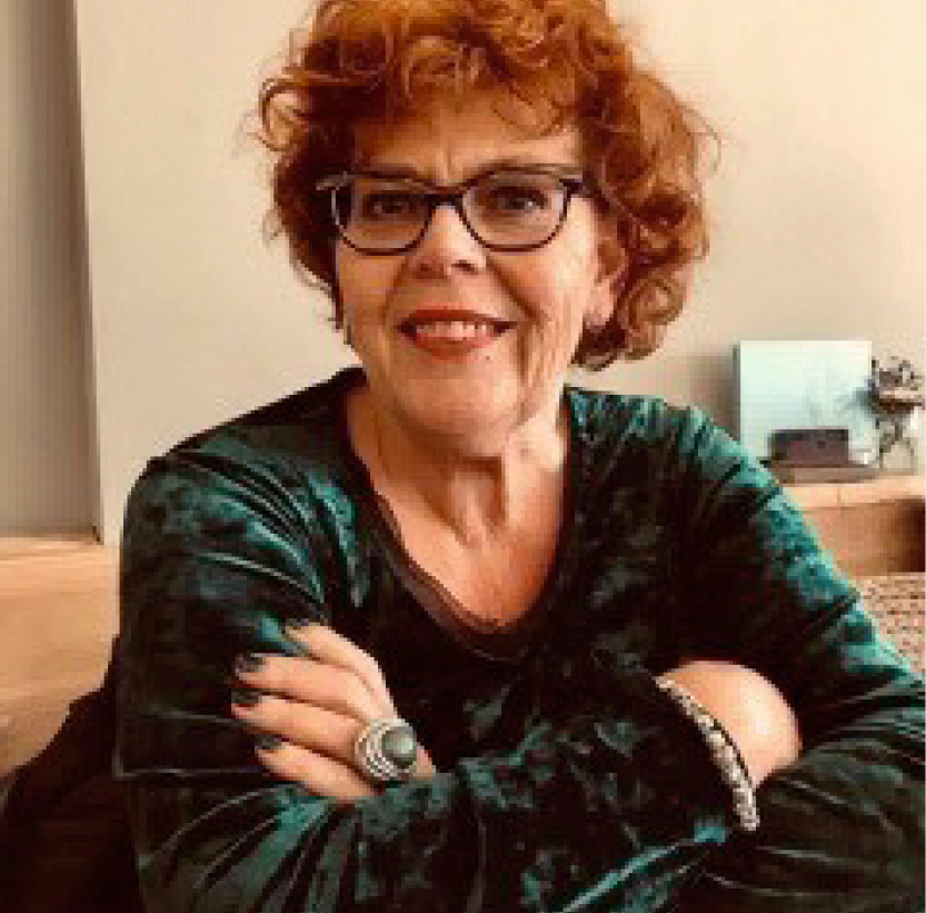 Irene Linn-Bendijk